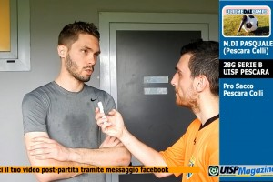 VIDEO| ULTIME DAI CAMPI | 28G SERIE B | Di Pasquale (PE COLLI)