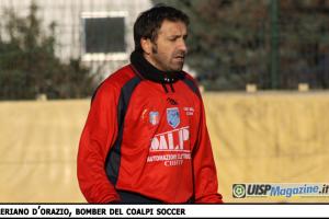 27G| SERIE A | Valeriano D'Orazio risolve la pratica Zerostile