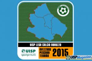 REGIONALE 2015 | Ecco gli Ottavi della Coppa Abruzzo e i quarti del Titolo Regionale
