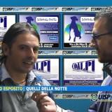 Mauro Esposito ai microfoni di UISP Magazine.it