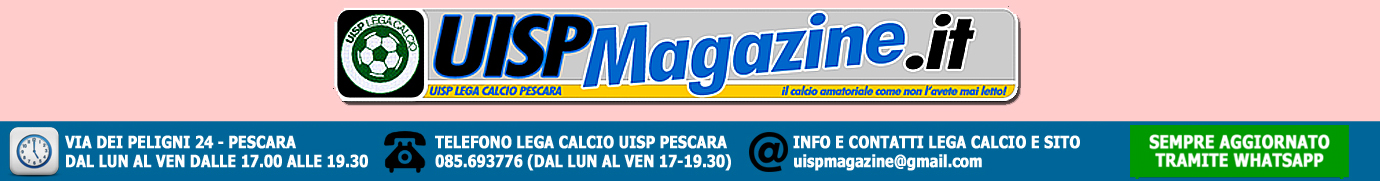 UISP Magazine.it