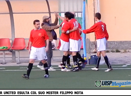30G| SERIE A | Il River United accede ai play – out