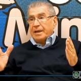 Vincenzo Gresolindo, Dirigente UISP LEGA CALCIO PESCARA