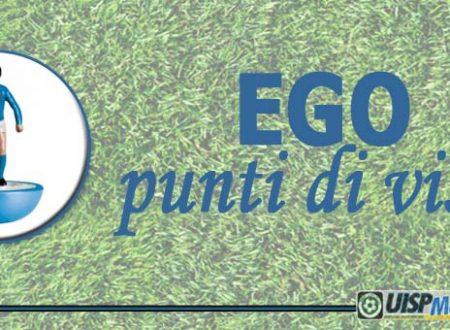 EGO | Squadre e Dirigenti: Arbitri, che Passione!