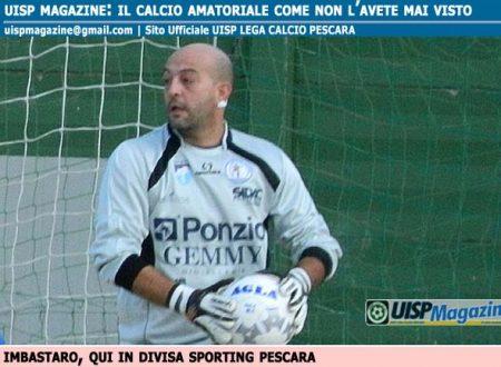 AMARCORD PALLONE D'ORO 2011 | Andrea Imbastaro (Sporting Pescara)
