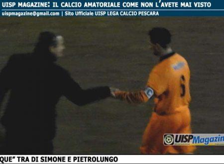 07G   SERIE B   La Virtus tira fuori gli artigli; 3-2 al Pescara City