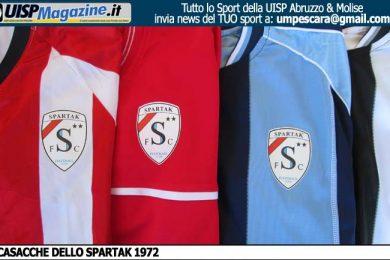 REGIONALE 2018   Lo Spartak 1972 rinuncia: passa il Turno lo Sporting Club 2000