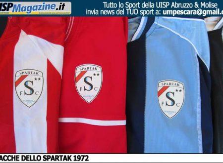 REGIONALE 2018 | Lo Spartak 1972 rinuncia: passa il Turno lo Sporting Club 2000