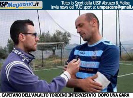 REGIONALE 16 | Delusione Sporting; l'Alto Tordino di capitan Ulissi passa 2-0