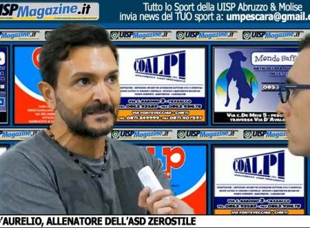 "08G SERIE A | D'Aurelio (Zerostile): ""Noi Troppo nervosi…"""