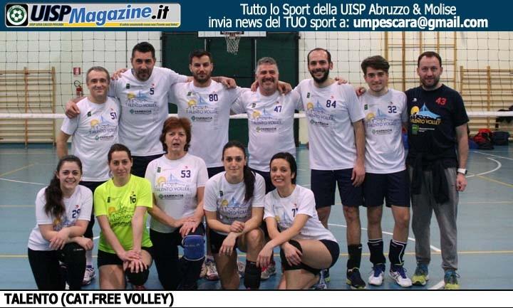 volleytalento