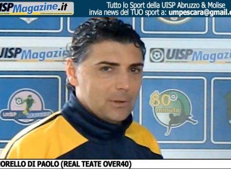 Coppa UISP OV.40 | Semifinale: Di Paolo regola la Chiola, 1-0 Real Teate