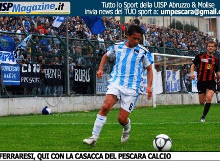 REGIONALE 16 | Ferraresi promuove QDN: 1-0 contro la Fucense Witel