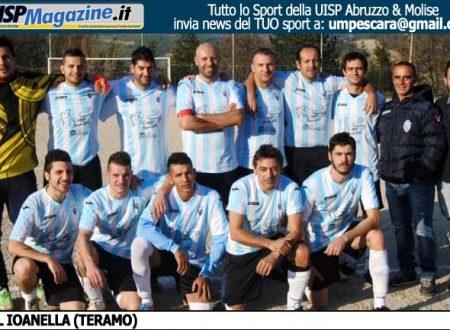 COPPA ABRUZZO 16 | Cornacchia regala i Quarti di finale al Real Ioanella