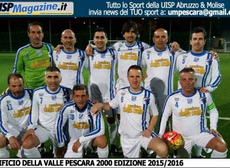 Final8 OV.40 | Quarti: Super Salvatore ed il Pescara 2000 vola