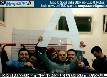 29G SERIE B | L'OrtonA City conquistA LA mAssimA serie UISP