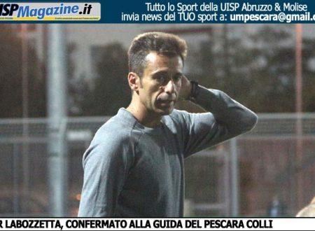 CALCIOMERCATO 16 | Labozzetta confermato; Margiotti primo colpo del Pe Colli