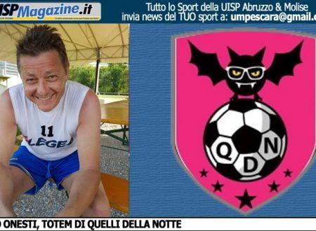 AMARCORD PALLONE D'ORO 2012 | Marco Onesti (Quelli della Notte)