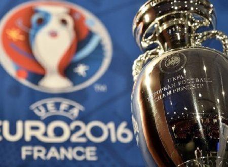 CALCIO A 7 | 8 squadre qualificate, il 25 Luglio la Finale di EuroCup