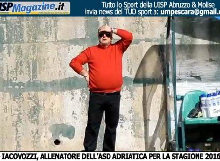 CALCIOMERCATO 16 | Iacovozzi torna in sella all'ASD Adriatica per il 2016-17