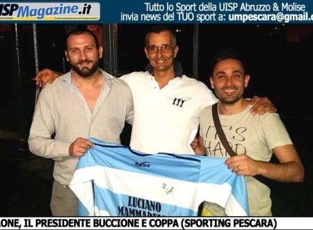 CALCIOMERCATO 16 | Lo Sporting Pescara ritrova 2 Big: Cipollone & Coppa