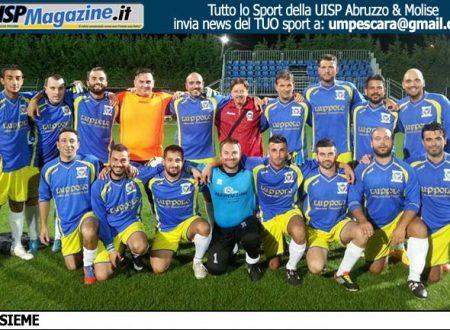 05G SERIE B | L'Insieme ringrazia R.Ciampoli e vince in rimonta