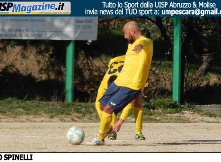 CALCIOMERCATO | Enrico Spinelli è il nuovo fantasista dell'Atletico Giama