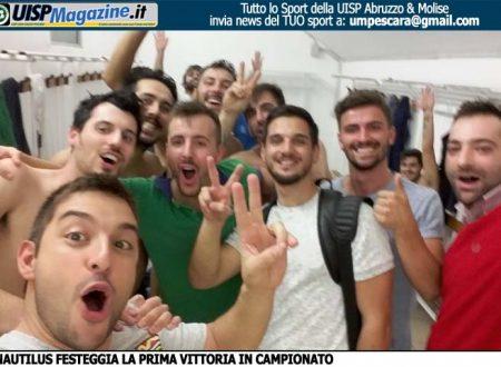 05G SERIE B | El Flaco D'Errico regala la vittoria al Sottomarino