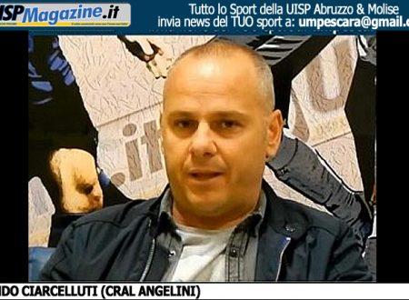 FINALI NAZIONALI 19 | Il CRAL Angelini non andrà a Montecatini