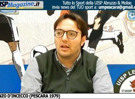 CALCIO D'ESTATE | Il Pescara 1979 chiude in bellezza la Calda Stagione