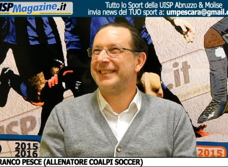 01G SERIE A | Esordio Amaro per l'Atletico Ponzio che ne prende 5 dal Coalpi Soccer