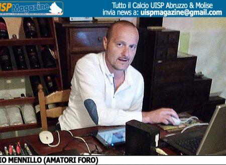 """23G SERIE B   A CALDO   Claudio Mennillo: """"Grande Correttezza della squadra Pentagono"""""""