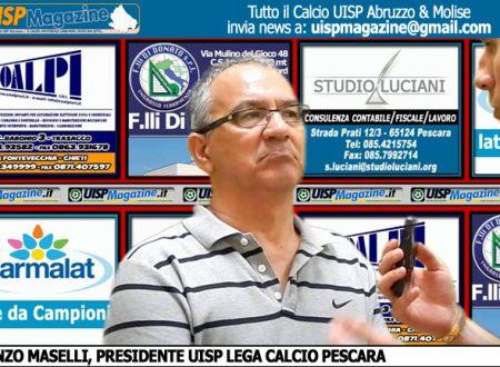 UISP – FIGC- FUTSAL: Il Presidente V.Maselli chiarisce ancora una volta il Regolamento