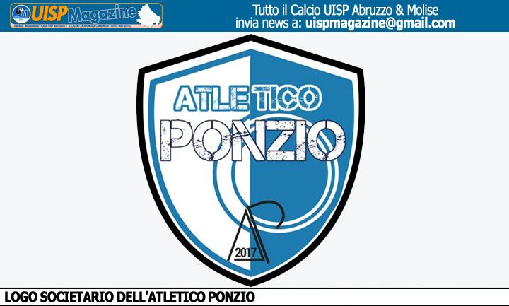 calcio destate latletico ponzio ufficializza il logo