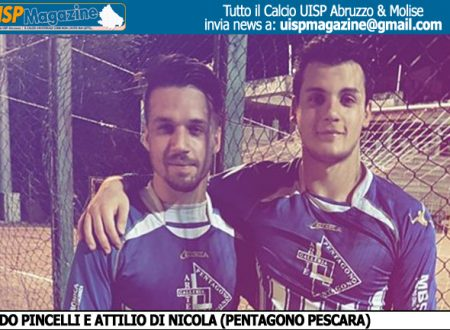 27G SERIE B | Goleada Pentagono; 9 a 2 al Valfino Love Football