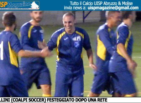 CALCIOMERCATO | Il Coalpi Soccer potenzia ancora l'attacco