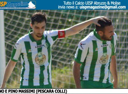 CALCIO D'ESTATE   Il Pescara Colli batte 3-1 l'Atletico Ponzio
