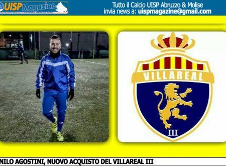 """05 SERIE B   Agostini (Villareal): """"Abbiamo fatto un passo indietro…"""""""