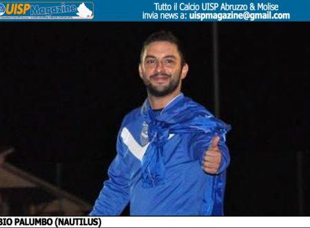 80esimo 200   Fabio Palumbo (Nautilus) Tributa Complimenti e Saluta dopo 9 anni di UISP