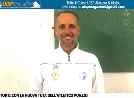 """23G SERIE B   Listorti (A.Ponzio): """"Risultato troppo severo, ma vittoria meritata dell'Utopia"""""""