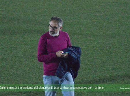 19G SERIE B | Il Pescara Colli ingrana la quarta: 1-4 al Colangelo contro il Pinna