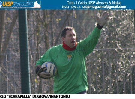 CALCIOMERCATO | Over40 | Di Giovannantonio e Porcu all'Enzo Laurenzio