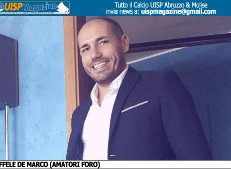 CALCIOMERCATO | Serie B | L'Am.Foro presenta il Nuovo Partner e pianifica il Mercato