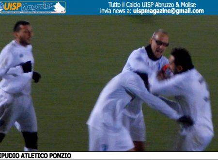 19G SERIE B | Tris alla Dielle e l'Atletico Ponzio cancella la prima sconfitta