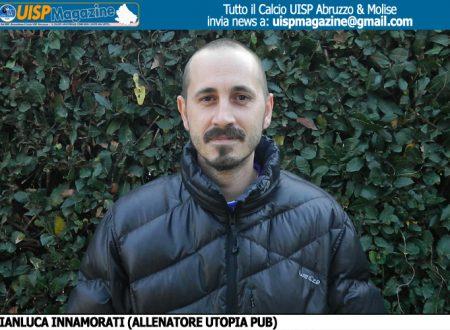 """COLPO-STELLONE   G.Innamorati: """"Orgoglioso di far parte del Mondo UISP"""""""