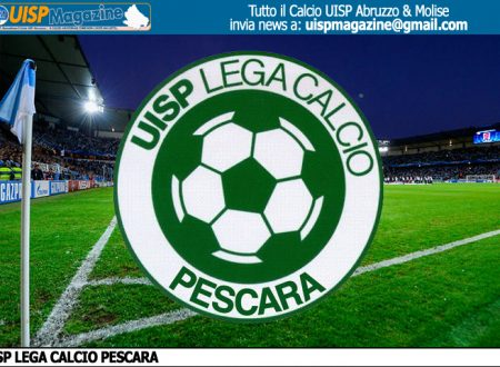 UISP LEGA CALCIO | Pianificato il Calendario Recuperi di A e B; 2 gare in Stand By