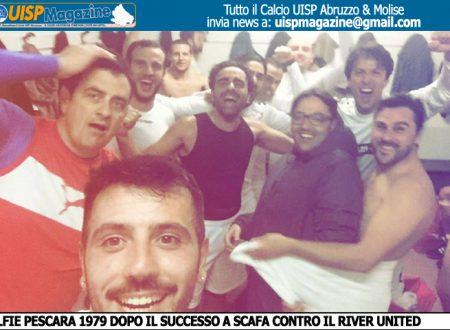 27G SERIE B | Mucci regala l'ennesima gioia al Pescara 1979