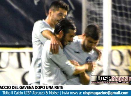 Coppa Nazionale 2018 | Trionfo Gavena; Applausi però alla squadra di Gianni Lilli