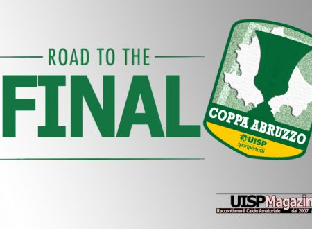 COPPA ABRUZZO 18 | Road to the Final: Ecco i Video delle ultime stagioni