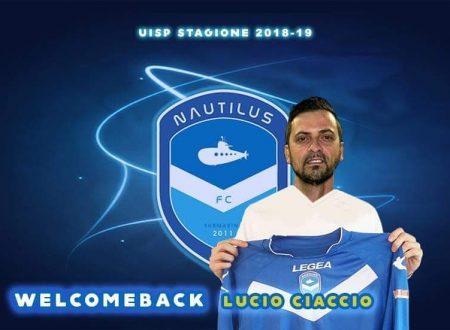 CALCIOMERCATO | Serie A | Lucio Ciaccio è il Nuovo Innesto del Sottomarino